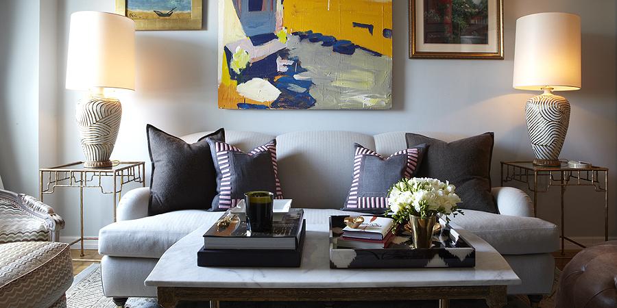 Interior designers new york city for Interior designers in new york city